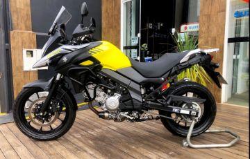 Suzuki V Strom 650 Abs - Foto #4