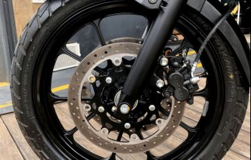 Suzuki V Strom 650 Abs - Foto #8