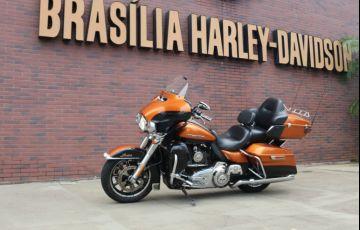 Harley-Davidson Ultra Limited - Foto #6
