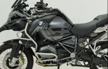 BMW R 1200 GS Triple Black - Foto #5