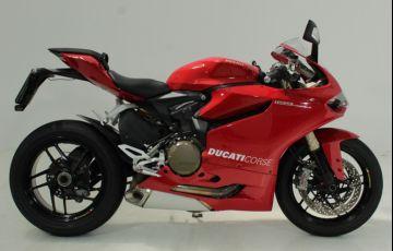 Ducati Superbike 1199 Panigale - Foto #1