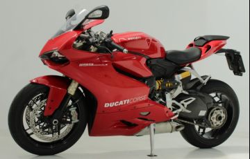 Ducati Superbike 1199 Panigale - Foto #3
