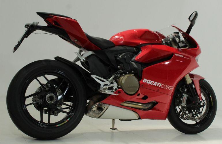 Ducati Superbike 1199 Panigale - Foto #4