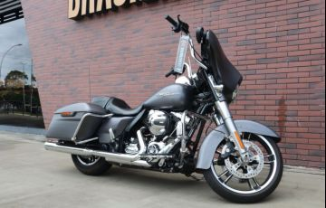 Harley-Davidson Street Glide - Foto #6
