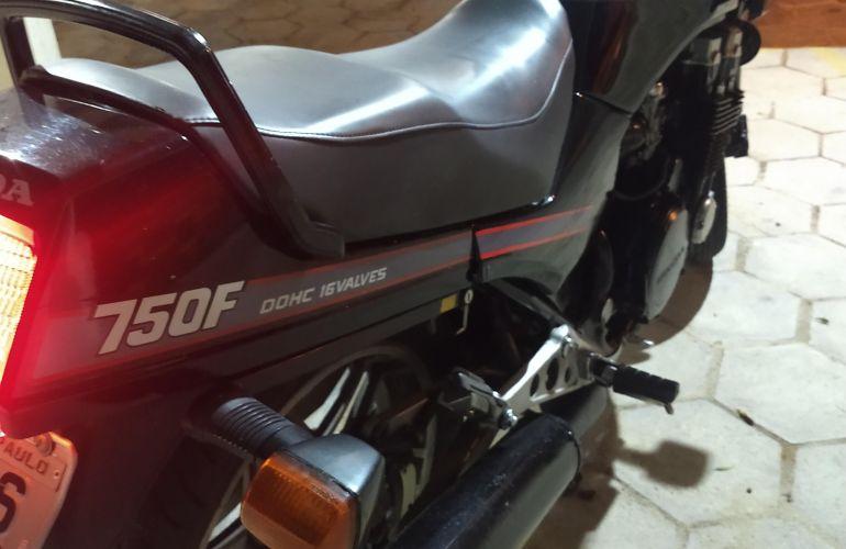 Honda Cbx 750 Four - Foto #5