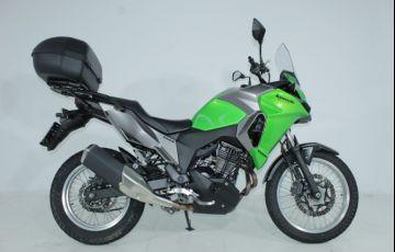 Kawasaki Versys-X 300 (ABS)