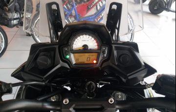 Kawasaki Versys Abs - Foto #7