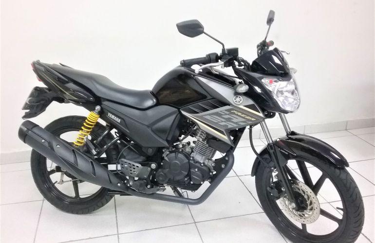 Yamaha Fazer Ys 150 Sed - Foto #1