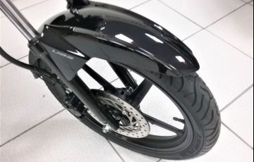 Yamaha Fazer Ys 150 Sed - Foto #5