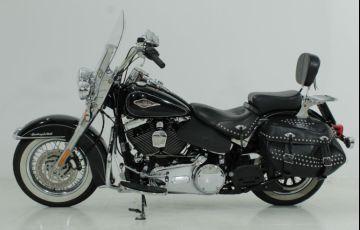 Harley-Davidson Heritage Softail Classic - Foto #2