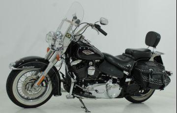 Harley-Davidson Heritage Softail Classic - Foto #3
