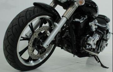 Yamaha Xvs 950a Midnight Star - Foto #5
