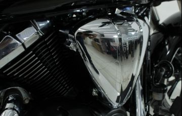 Yamaha Xvs 950a Midnight Star - Foto #9