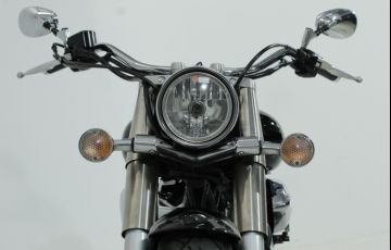 Yamaha Xvs 950a Midnight Star - Foto #10