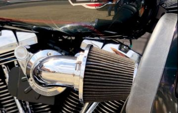 Harley-Davidson Electra Glide Classic - Foto #6