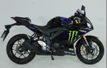 Yamaha YZF R3 (ABS)