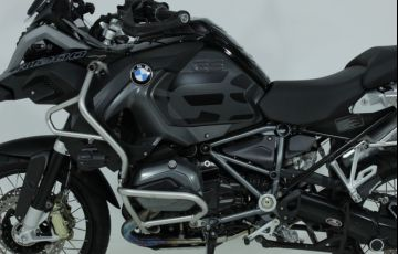 BMW R 1200 GS Adventure Triple Black - Foto #4