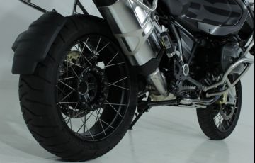 BMW R 1200 GS Adventure Triple Black - Foto #6