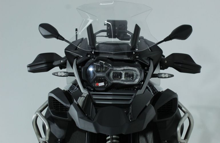 BMW R 1200 GS Adventure Triple Black - Foto #10