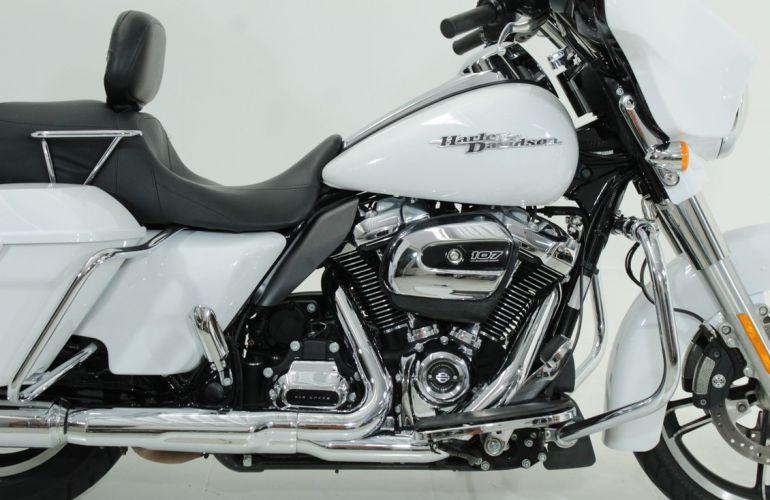 Harley-Davidson Street Glide Special - Foto #3