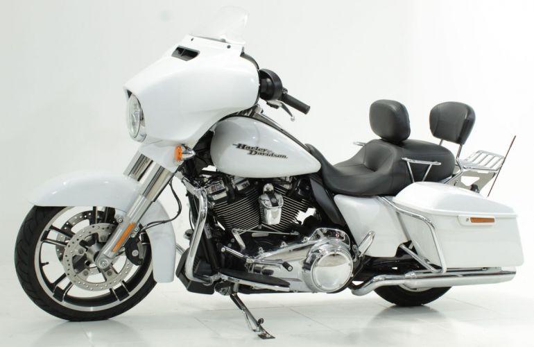 Harley-Davidson Street Glide Special - Foto #7