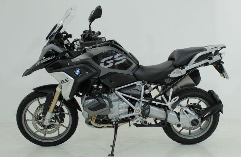 BMW R 1250 Gs Sport - Foto #2