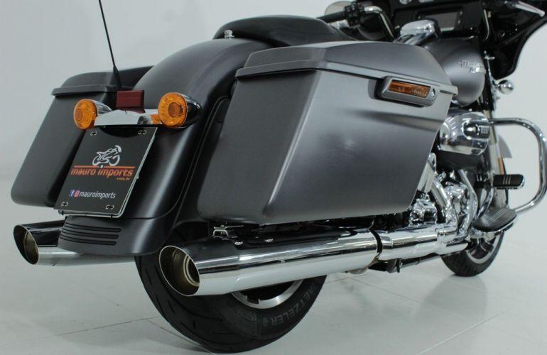 Harley-Davidson Street Glide Special - Foto #6