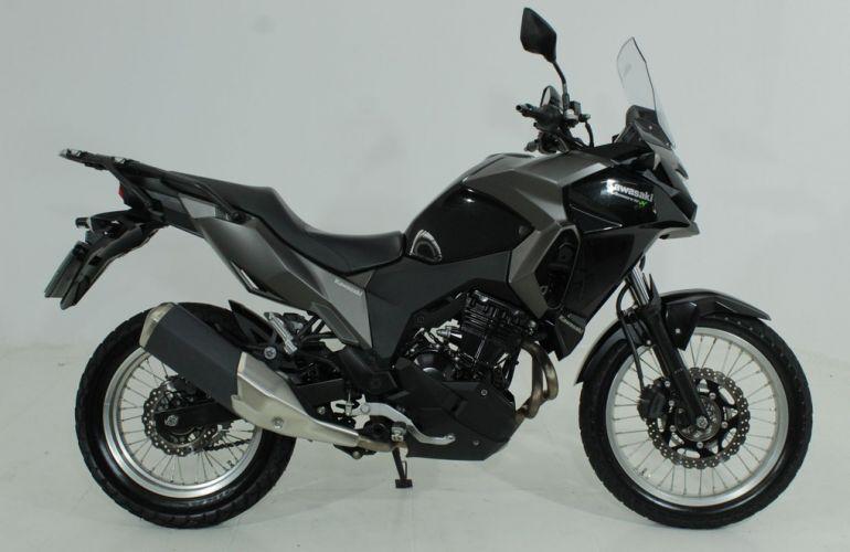 Kawasaki Versys-X 300 - Foto #1