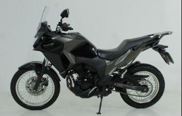 Kawasaki Versys-X 300 - Foto #2