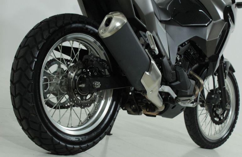 Kawasaki Versys-X 300 - Foto #4