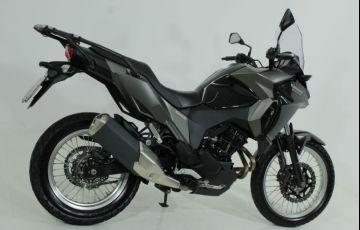 Kawasaki Versys-X 300 - Foto #6