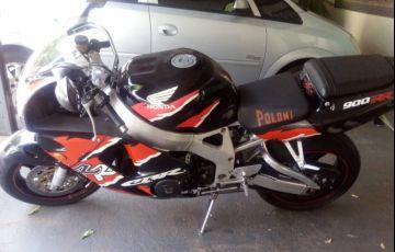 Honda Cbr 900 RR - Foto #6