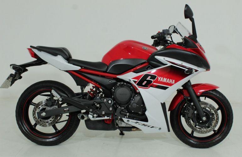 Yamaha Xj6 F - Foto #1