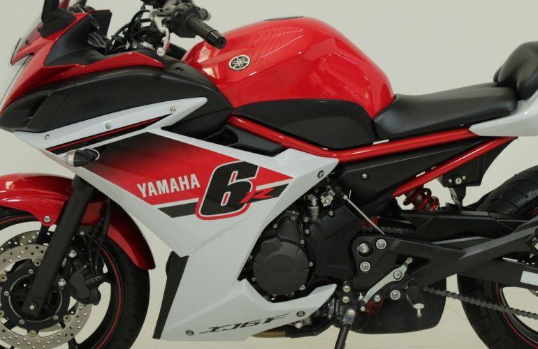 Yamaha Xj6 F - Foto #4
