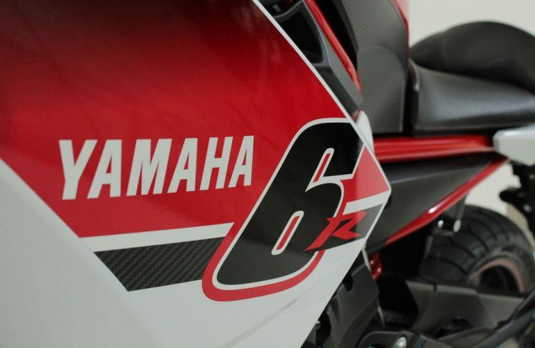 Yamaha Xj6 F - Foto #9
