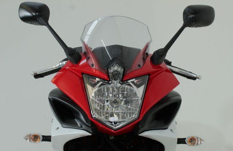Yamaha Xj6 F - Foto #10