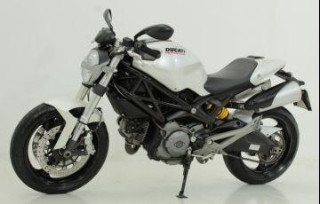 Ducati Monster 696 - Foto #6
