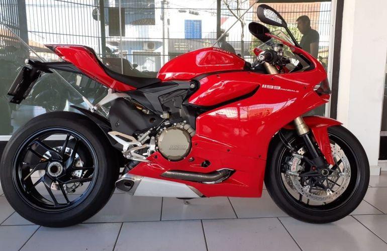Ducati Superbike 1199 Panigale Abs - Foto #1