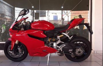 Ducati Superbike 1199 Panigale Abs - Foto #2