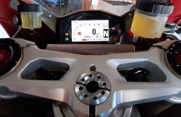 Ducati Superbike 1199 Panigale Abs - Foto #5