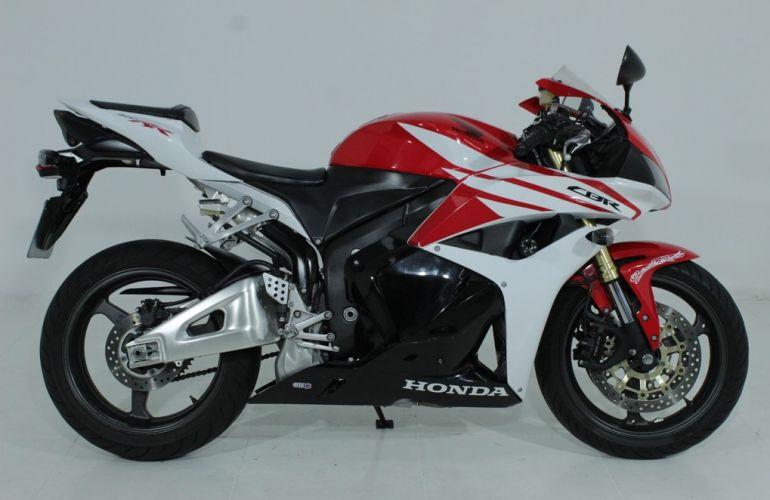 Honda Cbr 600RR - Foto #1