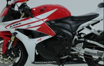 Honda Cbr 600RR - Foto #4