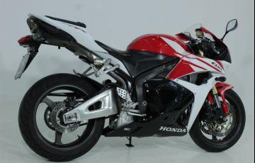 Honda Cbr 600RR - Foto #8