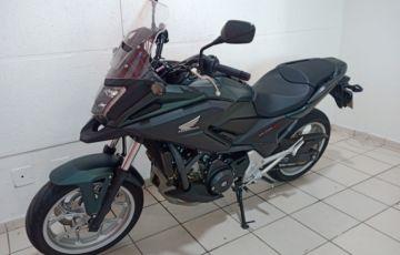 Honda NC 750X (ABS) - Foto #3