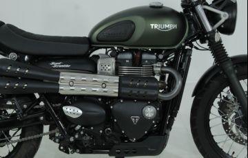 Triumph Street Scrambler - Foto #3