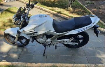 Yamaha YS 250 Fazer - Foto #6