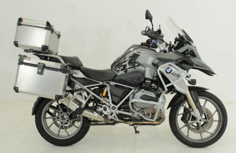 BMW R 1200 GS Sport - Foto #1