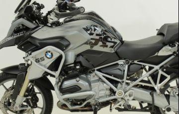 BMW R 1200 GS Sport - Foto #4