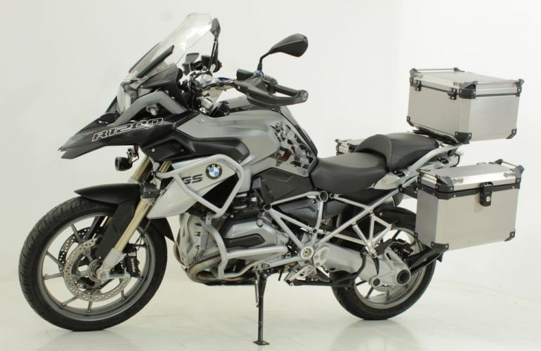 BMW R 1200 GS Sport - Foto #7