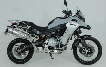 BMW F 850 Gs Adventure Premium - Foto #1